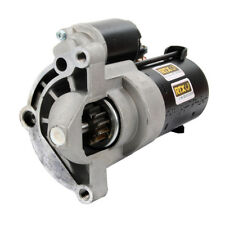 RTX Standard Replacement Starter Motor Fits Peugeot Fiat Fits Citroen Mitsubishi