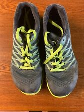 Merrell Men's Size 7.5 US ultra castle rock Hiking shoes USED Trashed