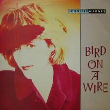 "Jennifer Warnes(7"" Vinyl P/S)Bird On A Wire-RCA-PB 49627-UK-Ex+/Ex"