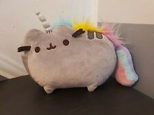 Cute Unicorn Pusheen Soft Toy Great Condition