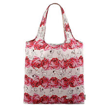 CATH KIDSTON DISNEY DALMATIAN  Puppies and Roses Foldaway Bag - SOLD OUT
