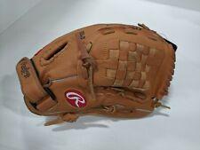 "New listing Rawlings Select Series 12.5"" RHT Baseball Glove"