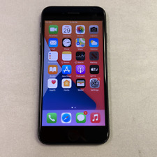 Apple iPhone 7 - 32GB - Black (ATT) (Read Description) CA1177