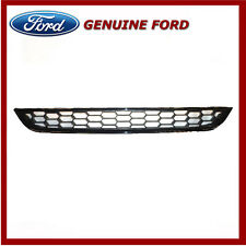 Genuine Ford Fiesta 2012 Onwards Zetec S / Sport Honeycomb Lower Grille 1801358