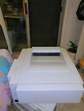 HP LaserJet 6MP Workgroup Laser Printer