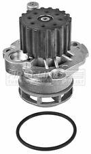 Water Pump FOR SEAT TOLEDO 136bhp 5P 2.0 04->09 5P2 AZV Diesel MPV FL