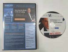DVD Mp4 Video - Trade Like a Stock Market Wizard - Mark Minervini Private Access