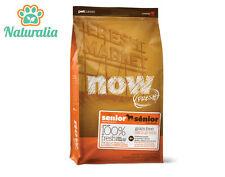 PETCUREAN NOW FRESH- SENIOR- Grain Free- Crocchette Cane 2,72 Kg
