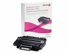 Xerox WorkCentre 3210N Toner Cartridge (OEM) 2,000 Pages [Office Product]