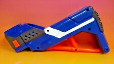 Nerf N-Strike Elite Retaliator Blue Orange Replacement Shoulder Stock Accessory