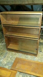 Simplex bookcase