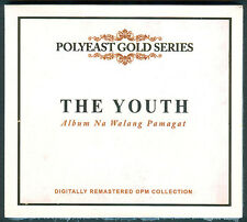 Philippines THE YOUTH Album Na Walang Pamagat OPM SEALED CD
