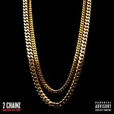 2 Chainz - Based on a T.R.U. Story [New CD] Explicit