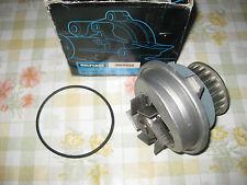 Nueva Bomba de agua-se adapta a: OPEL Astra & Cavalier 1.6 & 1.7 Diesel (1986-91) Opel