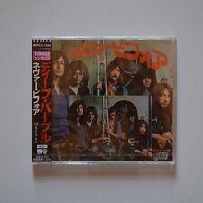 DEEP PURPLE - Never before - 1998 JAPAN CDSingle NEW & SEALED