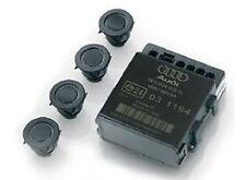 NUOVE Originali AUDI A6 C6 Avant Accessorio Posteriore Kit sensore di parcheggio aiuto