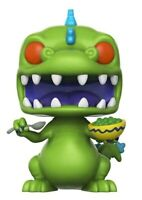 Rugrats - Reptar with Cereal US Exclusive Pop! Vinyl [RS]-FUN22297