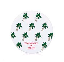 [Tonymoly] oioi The White Tea Mild Sun Cushion SPF50+Pa++++ / Made in Korea