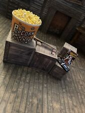 Custom 1/6 ScaleHalloween Accessory Set  Myers Freddy Jason F13 Horror Hot Toys