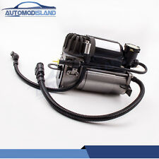 for Audi A6 C5 4B Allroad Air Suspension Pump Compressor Full Delivery Content