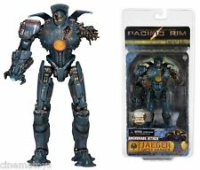 Pacific Rim Ultra Deluxe Action Figure Jaeger Gipsy Danger Anchorage Attack NECA