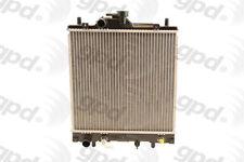 Global Parts Distributors 1732C Radiator