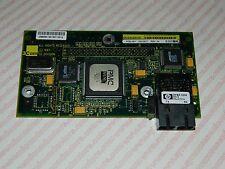 3 Com Transceiver Board w/ Hfbr-5208