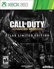 Call of Duty: Advanced Warfare -- Atlas Limited Edition (Microsoft Xbox 360,...
