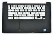 Dell XPS 15 9560 Palmrest And Touchpad US International Layout 86D7Y Y2F9N