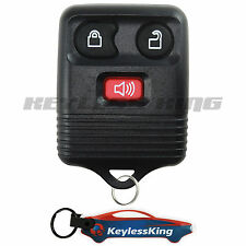 New Replacement for Ford Freestar - 2004 2005 2006 2007 Keyless Entry Car Remote