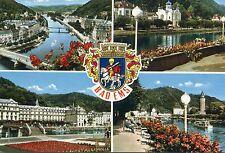 Alte Postkarte - Impressionen von Bad Ems