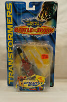 Transformers Beast Machines Motorcycle Drone Battle For The Spark Hasbro Wars