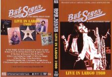 Bob Seger 1980 Live in Largo DVD