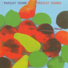 PARSLEY SOUND = sounds = ELECTRO DOWNTEMPO SPACE POP FOLK SOUNDS !!