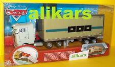 Hauler - BEN CRANKLESHAFT - Truck Disney Pixar Cars Transporter original Mattel