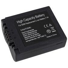 Bateria F. Panasonic dmc-fz30 fz50 fz7 fz8 fz18 s006 nuevo