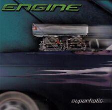 ENGINE:SUPERHOLIC/FATES WARNING