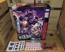 Transformers Siege War for Cybertron Jetfire Commander Sticker Decal Sheet