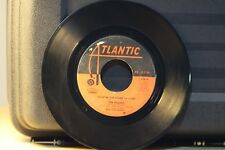 THE HOLLIES 45 RPM RECORD...SS