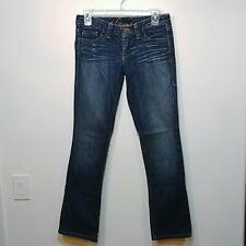 William Rast Sadie Straight Leg Jeans size 25