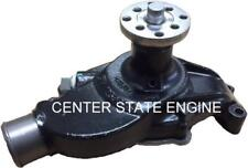 Brand New OEM/GM Marine 4.3L, V6 Circulation Water Pump - Replaces years 1996-up