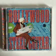 V/A Bollywood Steel Guitar CD 2008 Sublime Frequencies LIKE NEW