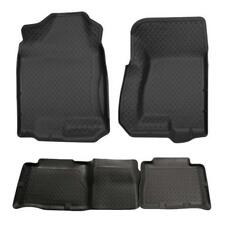 Husky Liners Classic Front & 2nd Row Floor Liners for 00-06 Tahoe / Yukon & More