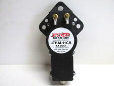 BLACK 1:1 CURRENT TYPE BALUN - JETSTREAM JTBAL11CB
