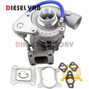 Turbo CT20 17201-54060 1720154060 for Toyota Landcruiser TD ( LJ70,71,73) 66 Kw