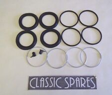 TVR 420SE AND 450SE FRONT BRAKE CALIPER SEAL KIT (WE470)