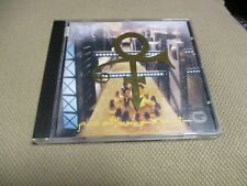 """CD """"LOVE SYMBOL"""" Prince and The New Power Generation"""