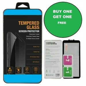100% Genuine iPhone 7 Tempered Glass Screen Protector - BRAND NEW!!