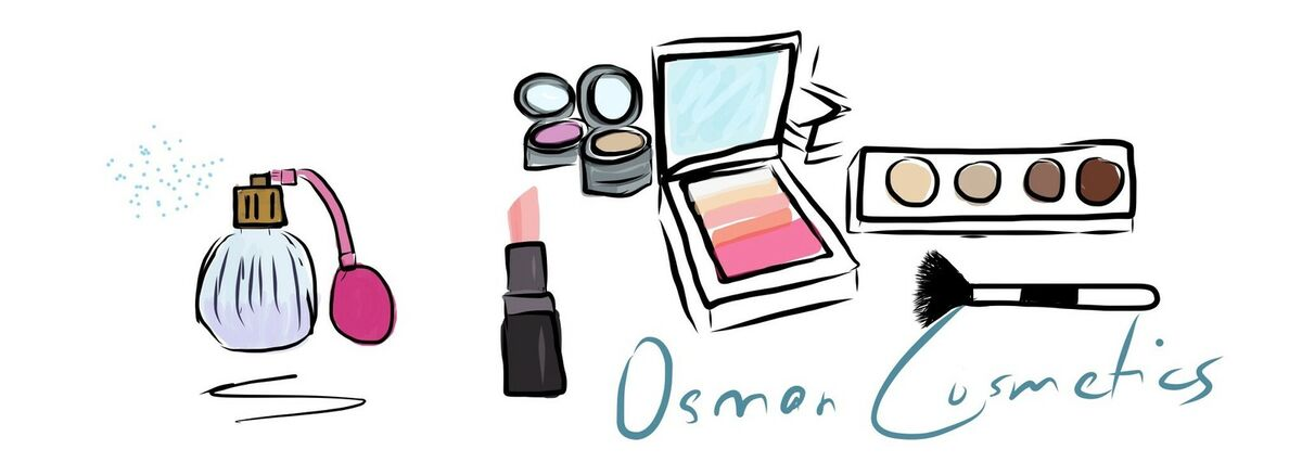 Osman Cosmetics