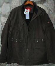 Wellensteyn Coat Beliami Zobel Brown $400 New XX-Large XXL
